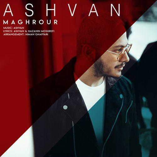 Ashvan Maghrour