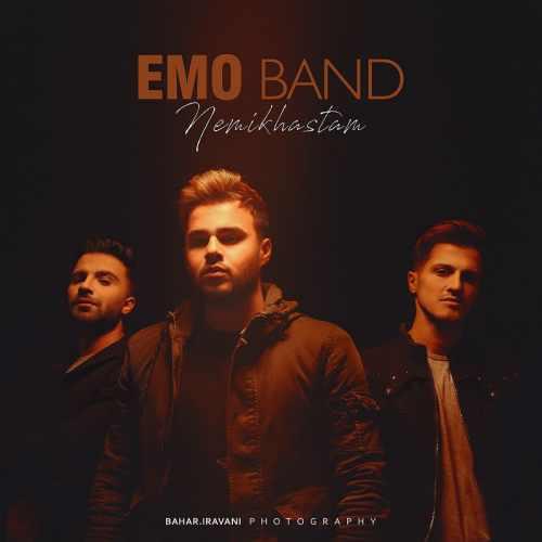 EMO Band Nemikhastam