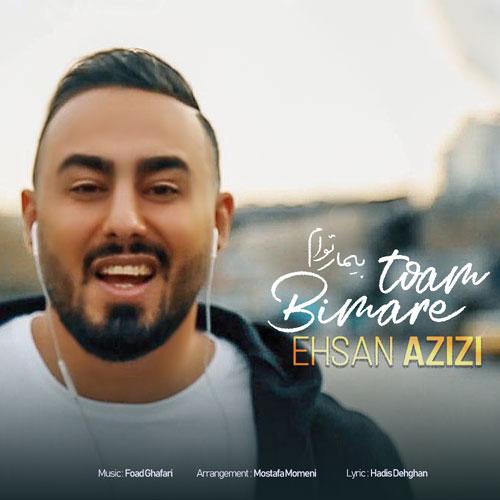Ehsan Azizi Bimare Toam