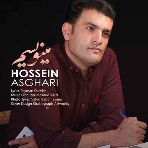 Hossein Asghari Minevisam