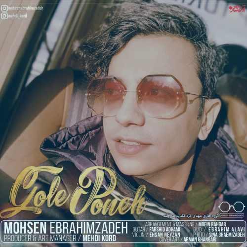 Mohsen Ebrahimzadeh Gole Poone
