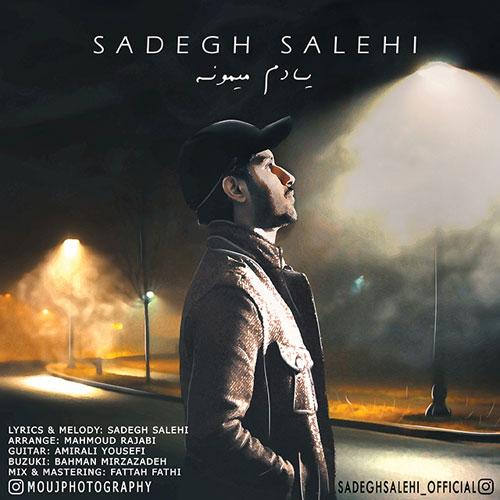 Sadegh Salehi Yadam Mimoone