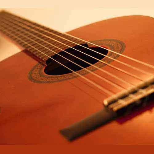 هفت نکته مفید در، نحوه باره گیری درست گیتار