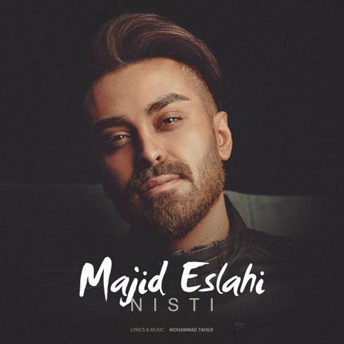 Majid Eslahi Nisti