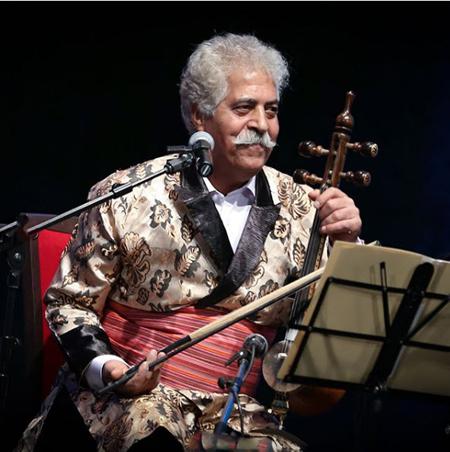 فرج الله علیپور با همراهی گروه تال کنسرت برگزار می کند