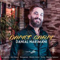 دانلود آهنگ جدید دانیال نریمانی به نام دمت گرم