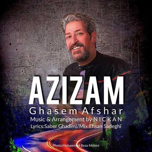 Ghasem Afshar Azizam