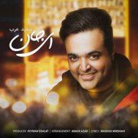 دانلود آهنگ جدید سعید عرب به نام ای جان