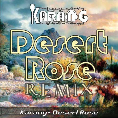 Karang Desert Rose