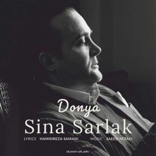 Sina Sarlak Donya