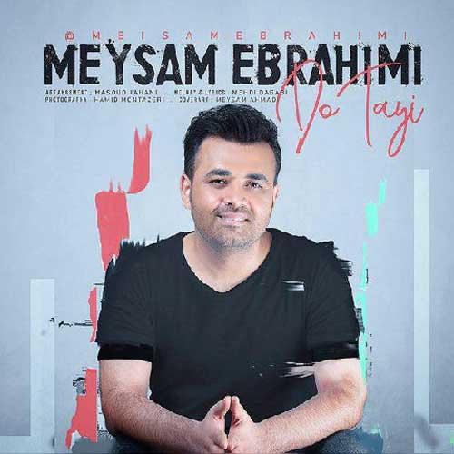 Meysam Ebrahimi Dotaei