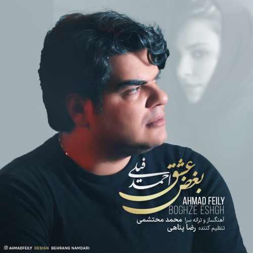 Ahmad Feily Boghze Eshgh
