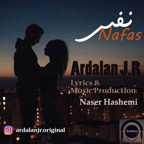 Ardalan J R Nafas