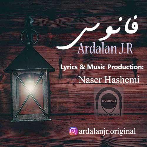 Ardalan J R Fanoos