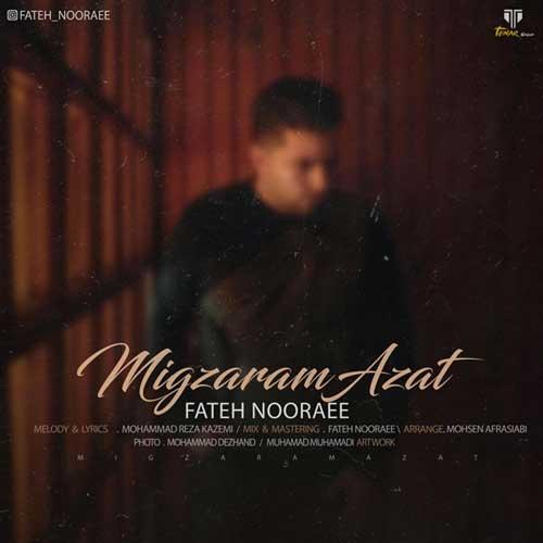 Fateh Nooraee Migzaram Azat