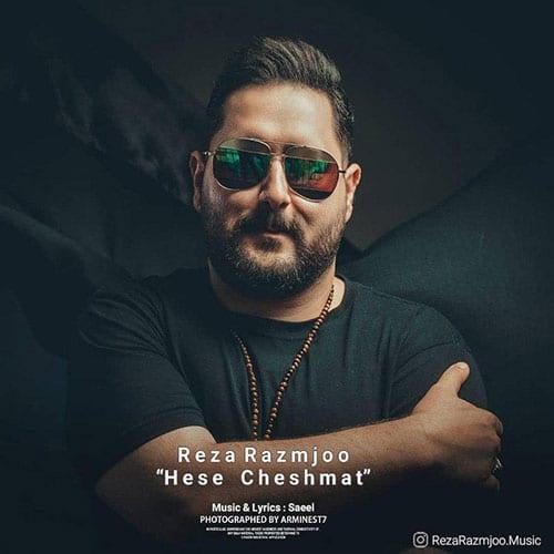 Reza Razmjoo Hese Cheshmat