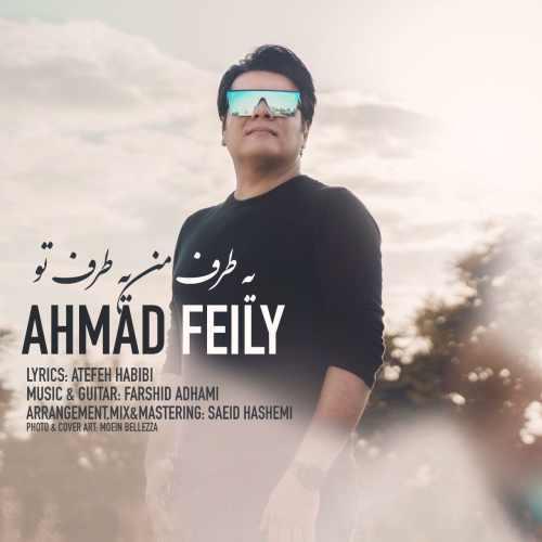 Ahmad Feily Ye Taraf Man Ye Taraf To