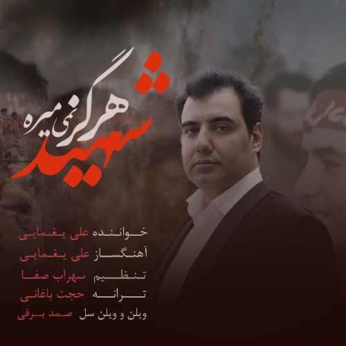 Ali Yaghmaei Shahid Hargez Nemimireh