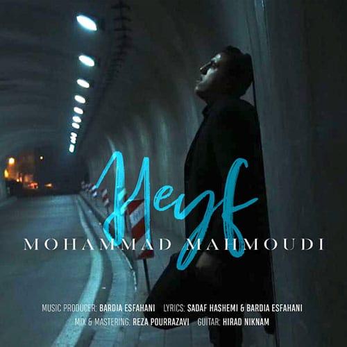 Mohammad Mahmoodi Heyf