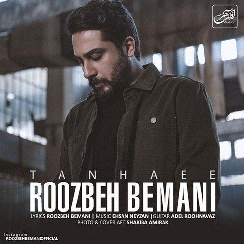 Roozbeh Bemani Tanhaee