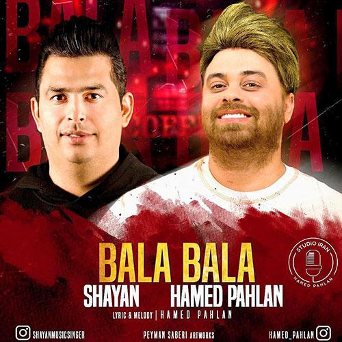 Shayan Bala Bala