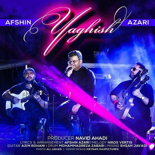 Afshin Azari Yaghish