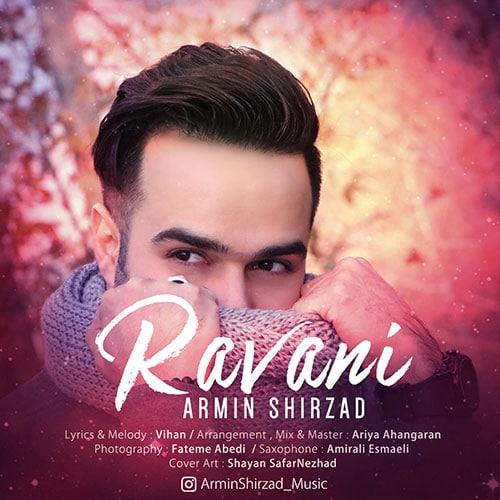 Armin Shirzad Ravani