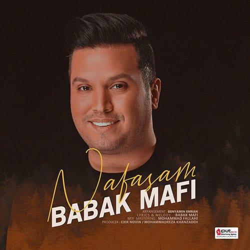 Babk Mafi Nafasam