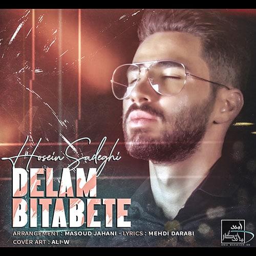 Hossein Sadeghi Delam Bitabete