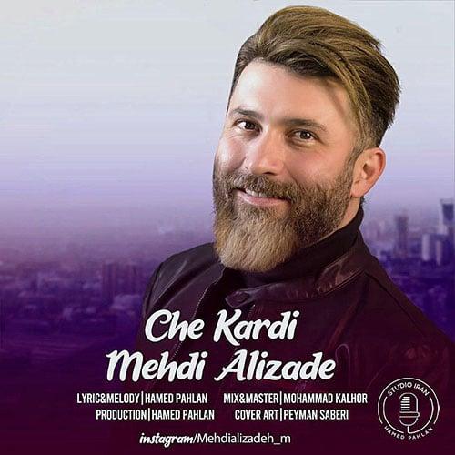 Mehdi Alizade Che Kardi
