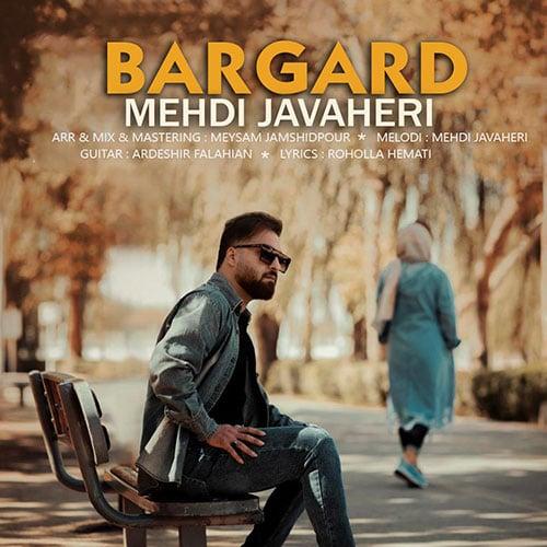 Mehdi Javaheri Bargard