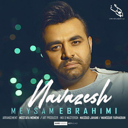 Meysam Ebrahimi Navazesh