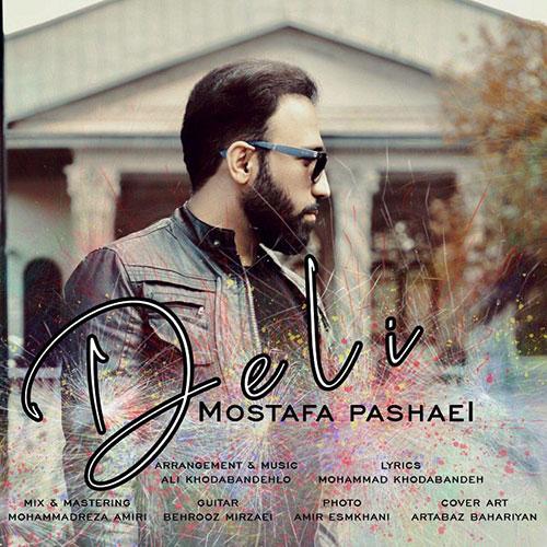 Mostafa Pashaei Deli