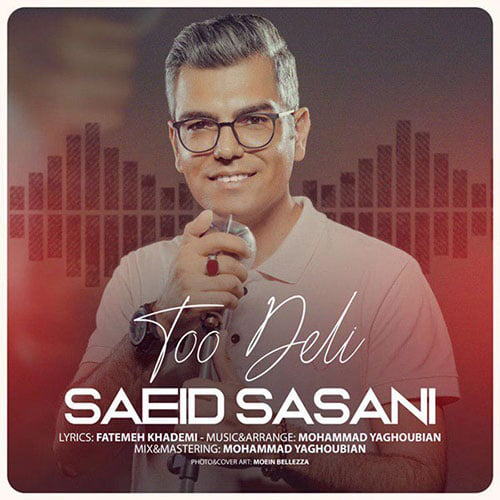 Saeid Sasani Too Deli