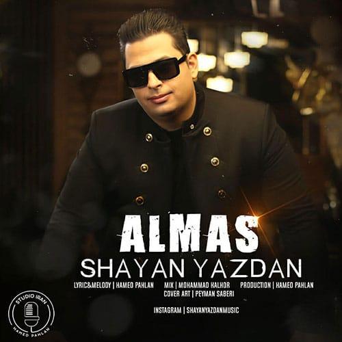 Shayan Yazdan Almas