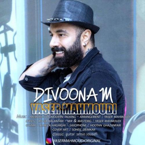 Yaser Mahmoudi Divoonam