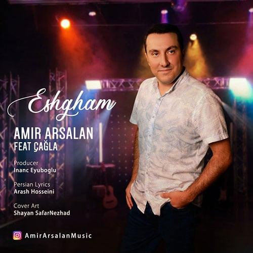 Amir Arsalan Cagla Eshgham