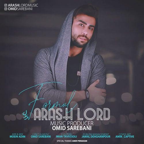 Arash Lord Formul