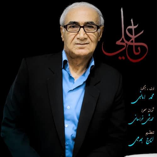 Mohammad Amani Ya Ali
