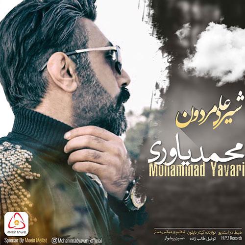 Mohammad Yavari Shir Ali Mardan