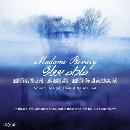 Mohsen Amiri Moghadam Madame Bovary