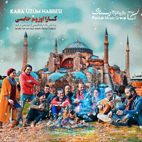 Rastaak Group Kara Uzum Habbesi