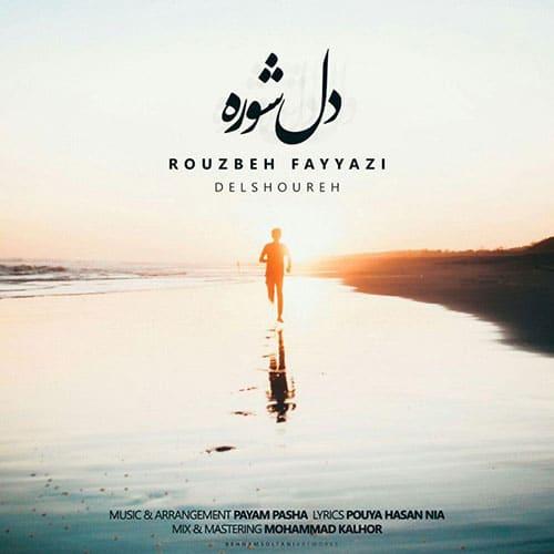 Rouzbeh Fayyazi Delshoore
