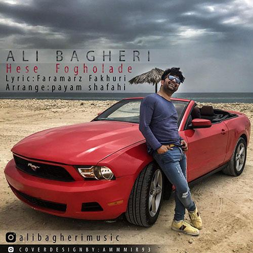Ali Bagheri Hesse Fogholadeh