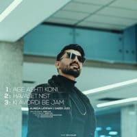آلبوم کالکشن از علیرضا لطیفیان