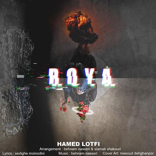 Hamed Lotfi Roya