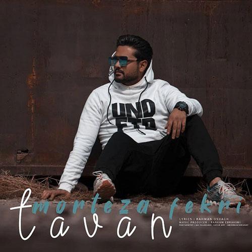 Morteza Fekri Tavan
