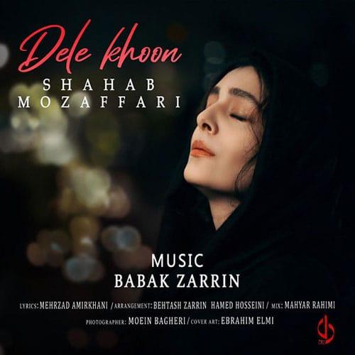 Shahab Mozaffari Dele Khoon