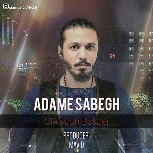 Siavash Bokaei Adame Sabegh