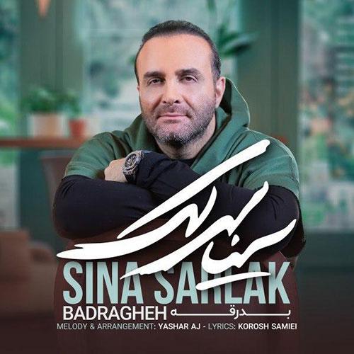 Sina Sarlak Badragheh